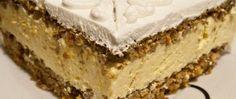 Carrot cake with cottage filling Cupcake Recipes, Cupcake Cakes, Czech Desserts, Matcha Cake, Barbie Cake, Cake Bars, Different Recipes, Croatian Recipes, Coffee Cake