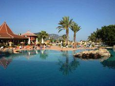 Hotel Marti, Icmeler, Turkey