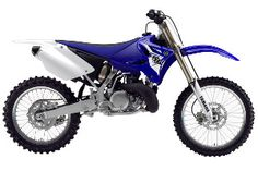2014 Yamaha YZ250 (2-Stroke) I want one. Going out of style 2 strokes