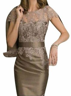 Knee Length Short Sleeve Cocktail Mother Of Bride Dresses contact me Free Size Angebride,http://www.amazon.com/dp/B00IJ5XXES/ref=cm_sw_r_pi_dp_-mZhtb0EDSNEW3NH