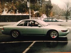 Tuner Cars, Jdm Cars, S13 Silvia, Jdm Wallpaper, Retro Pictures, Drifting Cars, Japan Cars, Modified Cars, Old Skool