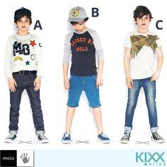 Summer jackets 2015 | Kixx Online kinderkleding babykleding www.kixx-online.nl