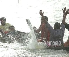 Manorama Online | Picture Gallery | Festival | Kallada Boat Race Kerala Backwaters, Small Island, Beautiful Places, Racing, Boat, Gallery, Nature, Running, Dinghy