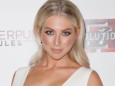 "Stassi Schroeder reveals what made her want to come back for season 4 of ""Vanderpump Rules."""