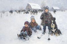 *Winter...Robert Duncan