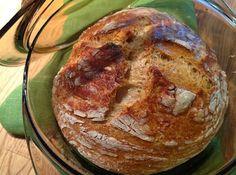 Täydellisen ajoituksen täydellinen pikku leipä - Toinen Jalka Italiassa