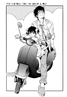 My Girl (SAHARA Mizu) 3 - Read My Girl (SAHARA Mizu) vol.1 ch.3 Online For Free - Stream 1 Edition 1 Page All - MangaPark