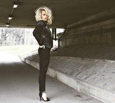 Angelica Blick #fashionblogger