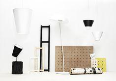 Lundia lamps