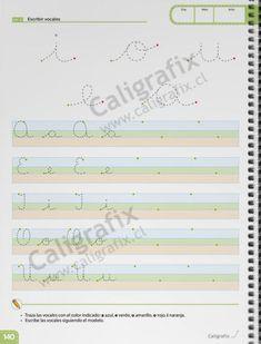 Trazos y Letras Nº1 Bullet Journal, Album, Emilio, Joseph, Amy, Facebook, Texts, Home Preschool, Preschool Activities