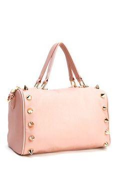Deux Lux Handbags: Empire Duffel Bag