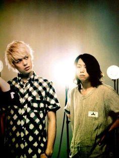 one ok rock (Toru & Tomoya | Tumblr
