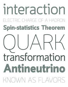 Quark Free Font Free Fonts Free Graphic Design OTF Resource Sans Serif Typeface Typography