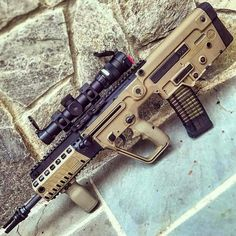 Airsoft hub is a social network that connects people with a passion for airsoft. Talk about the latest airsoft guns, tactical gear or simply share with others on this network Weapons Guns, Airsoft Guns, Guns And Ammo, Tavor Rifle, Battle Rifle, Submachine Gun, Arsenal, Assault Rifle, Cool Guns