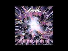 Anthrax - Nobody Knows Anything