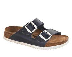PROFESSIONAL Arizona SL Natural Leather Soft Footbed Blue 230174 - BLUE