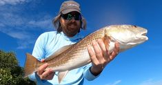 """This Lure Tweak To """"The Nub"""" Saved The Day [Fishing Report] » Salt Strong Fishing Club"""