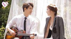 Gong Seung Yeon y Lee Jong Hyun CNBLUE