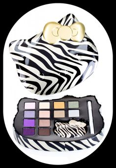df55bc2c5 Hello Kitty Wild Thing. Need this to do my little sister's makeup :) Hello