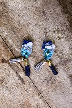 Handmade with love in Vienna. Sapphire, Earrings, Handmade, Collection, Jewelry, Fashion, Ear Rings, Hand Made, Jewlery