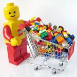 More Half Price Lego at Toys R Us