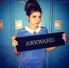 MTV's Awkward ✨
