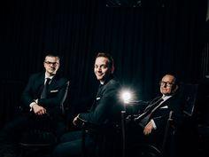 Christian Wegscheider :: Jazzpianist :: Home