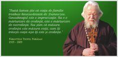 Pr. Teofil Pârâian - Concubinajul este o mărturisire de necredință Quotes, Quotations, Qoutes, Manager Quotes