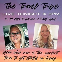 @scentsandsinners posted to Instagram: Every wondered how I get to sell travel online ? 🌎. . Ever been curious because this is something you would like to do yourself 🤔 . . Let me SHOW you why now is a good time to START. 🙋♀️ . Got any doubts join us tonight at 8pm to have everything explained in detail...... . Comment Below or DM me for details........ . #travelagent #travelagentawareness #travelagentexplorer #workfromhome #workfromhomeanywhere #travelad Travel Ads, Join, How To Get, Let It Be, Detail, Things To Sell, Instagram