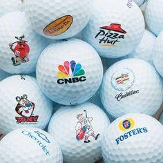 good Callaway Golf Balls With Your Logo