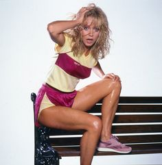 Picture of Donna Mills