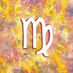 Zodiac sign : Virgo by savousepate