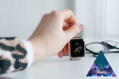 Zodiac Sign Leo - Smart Watch Wallpaper - Personal