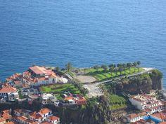 Câmara de Lobos - Madeira