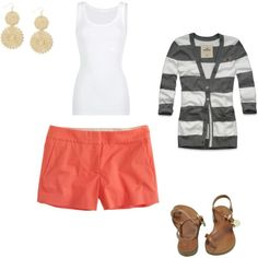 Spring, created by mandys120.polyvore.com