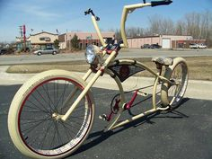 custom cruiser bicycles - Google Search