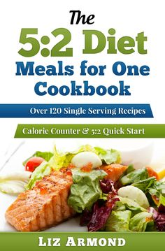 Buy The Diet Meals for One Cookbook: Over 120 Single Serving Recipes by Liz Armond and Read this Book on Kobo's Free Apps. Discover Kobo's Vast Collection of Ebooks and Audiobooks Today - Over 4 Million Titles! Diet Soup Recipes, Diet Meals, Healthy Dinner Recipes, Healthy Foods To Eat, Healthy Snacks, Single Serving Recipes, No Calorie Foods, Kids Nutrition, Yummy Snacks
