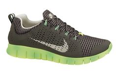 #Nike Free Powerlines+ 2 – Summer 2013