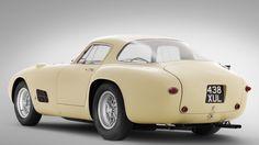 1955 Ferrari 410 Berlinetta