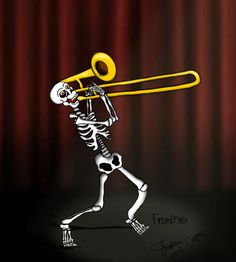 Partituras Trombone, Band Jokes, Band Mom, Music Theory, Funny Signs, Art Pictures, Piano, Bones, Jazz