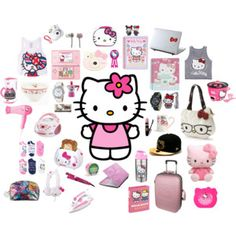 My Hello Kitty Collection -Krissy