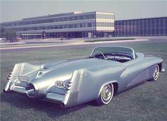 1951 Buick Le-Sabre