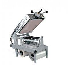 Ręczna zgrzewarka TraySealer ALX Gastro Compact Model 2