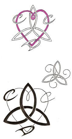 3 sisters tattoo
