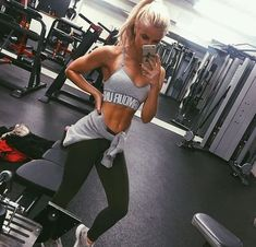 selfie | girls, inspiration and fitness