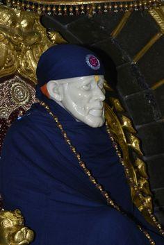 Sai Baba Photos, Baba Image, Sai Ram, Walk On, Om, Captain Hat, Hats, Life, Decor