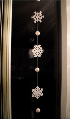 Juleinspiration. Fra tinasting.com