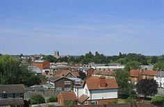 Newport Pagnell, Buckinghamshire