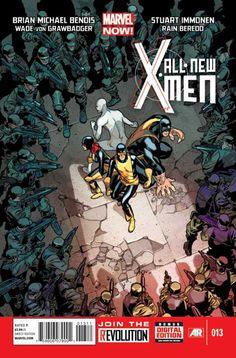 All-New X-Men #13 (Issue)