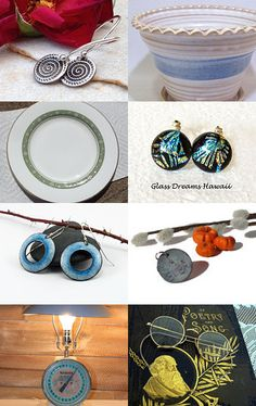 The Circles of Life by Laurie and Joe Dietrich on Etsy--Pinned with TreasuryPin.com #integritytt